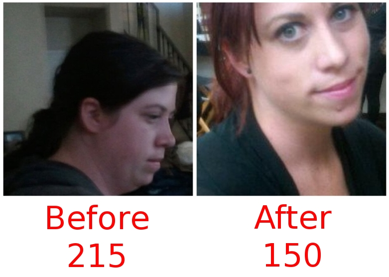 Low-Carb Progress Picture