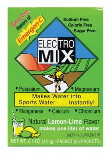 Emergen-C Electro Mix Electrolytes